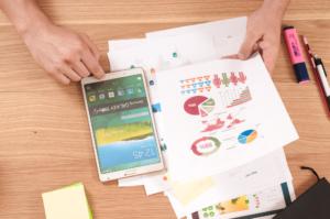 Sales Forecast op orde met data