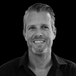 Digotale Transformatie Director Edwin De Zeeuw