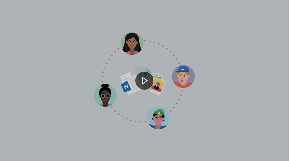 Het maximale uit Microsoft Teams halen met uw organisatie - Quick Start Teams
