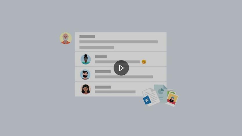 Help uw organisatie het maximale uit Microsoft Teams te halen - Werken in kanalen