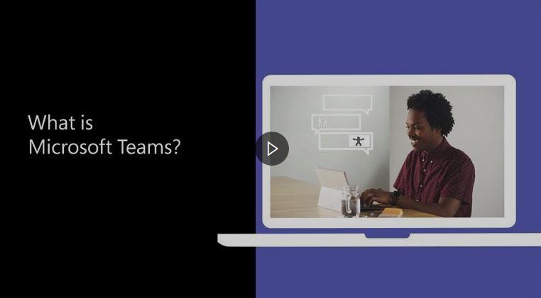 Help uw organisatie het maximale uit Microsoft Teams te halen - wat is microsoft teams