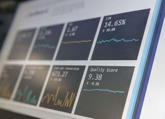 sales proces verbeteren met data